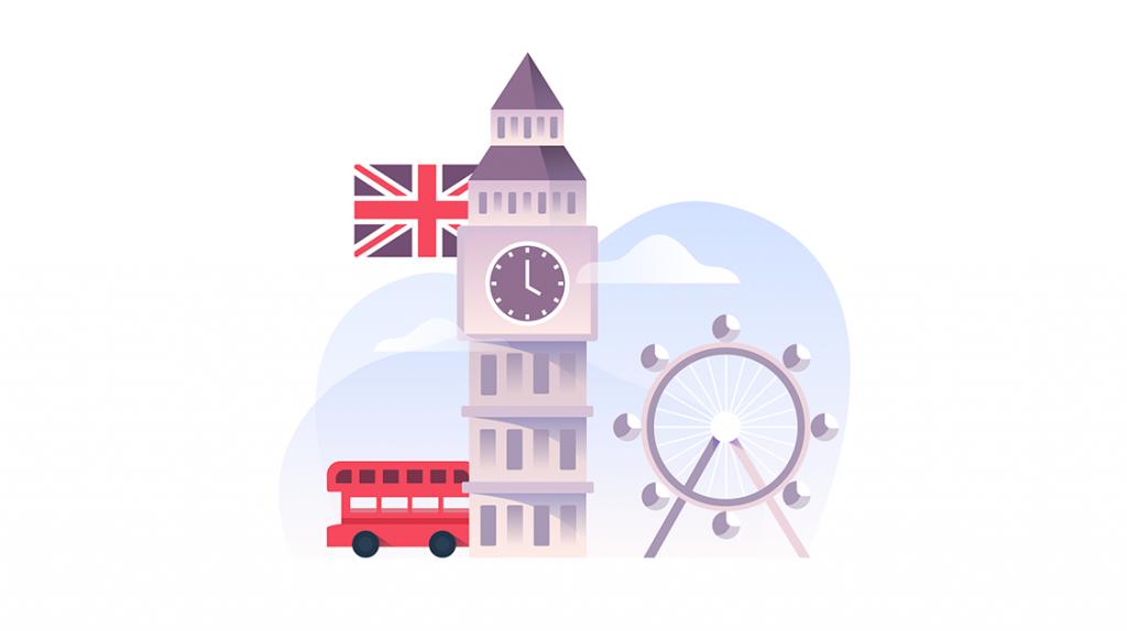 Studeren in Engeland